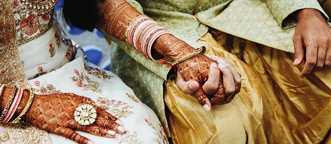 Urdu Marriage Bureau