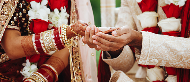 Hindi Marriage Bureau