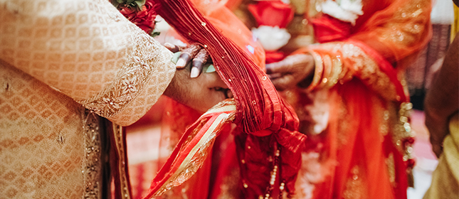 Scheduled Caste Marriage Bureau