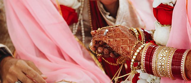 Vaishya Marriage Bureau